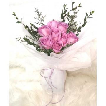 Korean Bouquet